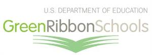 Green Ribbon Schools Award