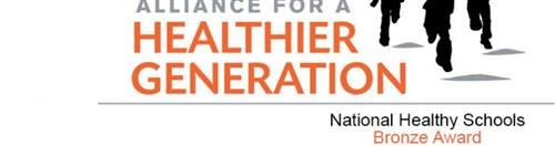 Alliance for a Healthier Generation Award